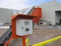 Sistema de carga automático